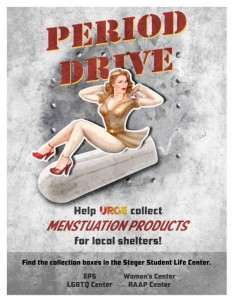 period drive poster