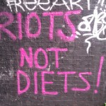 riots not diets_barbie