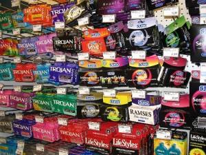 condoms yes prop 60 no