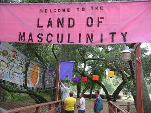 land of masc
